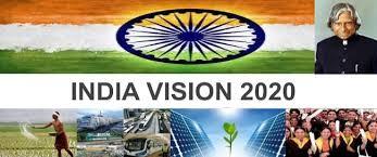 vision dr a p j abdul kalam vision 2020 dr a p j abdul kalam