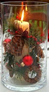 Fabulous christmas decoration ideas using candles Christmas Centerpiece Wwwcelebrationkingcom Check Out Lots More Fabulous Christmas Decorations Pinterest Top Christmas Centerpiece Ideas For This Christmas Craft Ideas