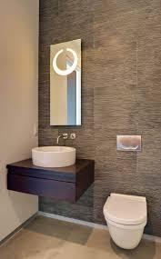 Powder Room Tile Ideas