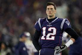 Tom Brady: Er begeht aus Versehen ...