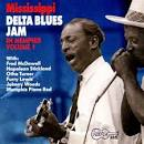 Mississippi Delta Blues Jam in Memphis, Vol. 1 album by Mississippi Fred McDowell