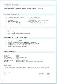 Resume Format Microsoft Word Best Resume Format Microsoft Word 28 Formatting A In Correct Doc