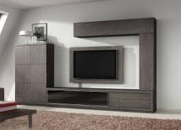 Superb Modern TV Unit Wall Storage System By Baixmoduls