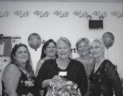 WEAVER HONORED AS EMPLOYEE OF THE YEAR - News - Leominster Champion -  Leominster, MA