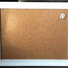 black framed cork board decorative framed cork board black bulletin the board dudes black framed cork