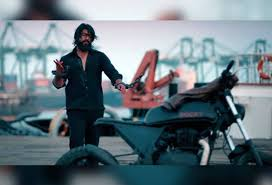 Kgf Box Office Collection Day 8 Yashs Movie Becomes Fourth Biggest