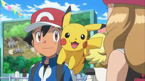 Folge 7 vom 22.06.2020 | Pokémon - Die TV-Serie: XY / 17 | Staffel 17
