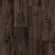 trafficmaster take home sample barnwood oak dark brown vinyl sheet 6 in x