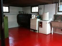 drylock basement flooring