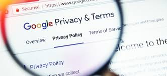 google updates its privacy policy so it s easier to understand