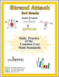 Grade Common Core Math Worksheets