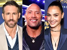 A forgotten, and indeed rather hilarious, ryan reynolds movie from early on in his career hits netflix next month, and you'd be wise to check it out. Ryan Reynolds Joins Gal Gadot In Dwayne Johnson S Red Notice People Com