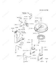 kawasaki 4 stroke engine fh680v oem parts diagram for electric 2013 Polaris ATV Wiring Diagram at Wiring Diagram For Fh680v Kawaski