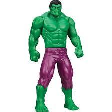 "<b>Hasbro</b> B1686 <b>Marvel</b> 6"" Basic Figure <b>Hulk</b> | BrandsMart USA"