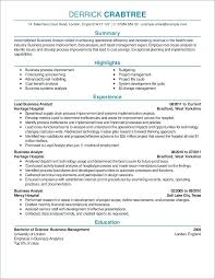 Examples Of Well Written Resumes Classy Well Written Resume Examples Of Well Written Resumes Resume Example
