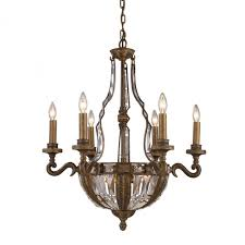 millwood 10 light chandelier in antique bronze