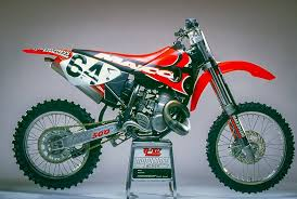 Motocross Action - 1999 Maico 500. Who would ride it? | Facebook