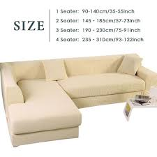 room universal stretch elastic couch cover