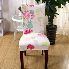 fabric dining chair covers s duck cloth dining chair covers