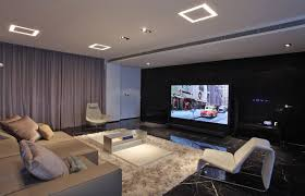 living room with tv. Great Living Room With Tv On Red Decoration Carpet And Sofa Pink G