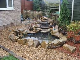 Small Picture Small Rocky Ponds for Balancing and Refreshing Value on a Garden