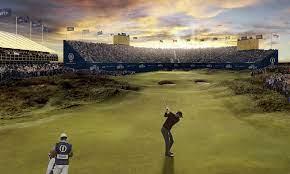Carr Golf Offers Dream 2019 Open ...