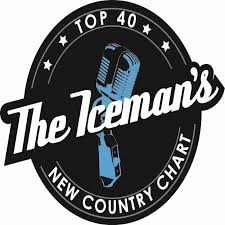 Bob Kingsley Country Top 40 Chart The Icemans New Country Artist Top 40 Week Of April 22