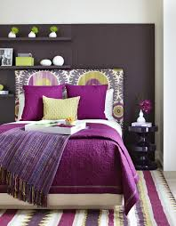 purple and cream bedroom ideas 49 best bright bedding images on