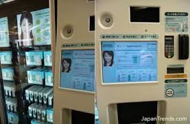 Proactiv Vending Machine Near Me Custom Acne Cream Vending Machine In Japan Is A Waste Of Space