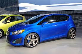 Chevrolet Aveo Prices, Reviews and New Model Information - Autoblog