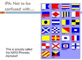 It was difficult to decide which set of ipa symbols to use for english phonetic translator and the ipa chart on this page. Fritinancy Vision Statement