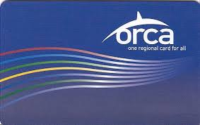 Orca Vending Machine Interesting ORCA Choose Your Way Bellevue Blog