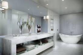 Modern Marble Bathroom White Marble Bathroom Hollipalmerattorney