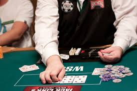 Gallery   West Coast Dealing School   Poker Dealer School  Las Vegas SlidePlayer Click here for video of the      Poker TDA Summit