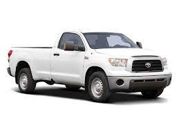 Double wishbone front suspension w/coil springs. 2009 Toyota Tundra 4wd Truck Values Nadaguides
