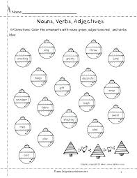Winter Holiday Worksheets Ideas Of Powerful Color By Number Winter ...