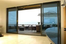 sliding patio door exterior. Modern Sliding Patio Doors Exterior Pocket Toronto Door N