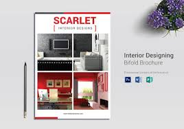 Interior Design Brochure Samples Interior Design Brochure Examples ...