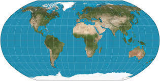 the world map fraud flat earth disclosure and eirth