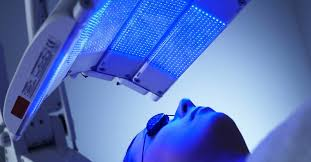 blue light therapy utah valley