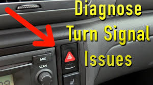 2007 Dodge Ram Brake Lights And Turn Signals Not Working Why My Turn Signals Dont Work Diagnosis