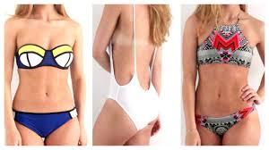 Ebay Bikini Try On Haul + Review!   YouTube