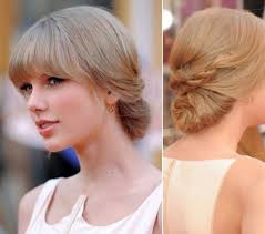 Hair Style For Straight Hair updo hairstyle for straight hair hairstyles and haircuts 6461 by wearticles.com