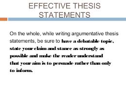 argumentative essay 19