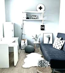 office bedroom ideas. Small Spare Bedroom Office Ideas Architecture Outstanding Home Guest Room Within .