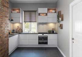 Small Picture City White Kitchen Units Cabinets Magnet Kitchens