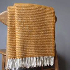 Mustard Yellow Throw Blanket Amazing Mustard Yellow Blanket Lambs Wool Blanket Throw Mustard Mustard