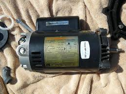 how to replace the motor on your pool pump inyopools com today s pool pump motors are much more efficient and cheaper to run if you have an older pool pump or it s motor is running loud or just stop working
