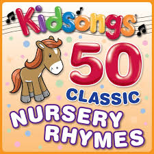 50 clic nursery rhymes al