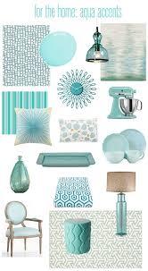 Designer Palette: Aqua
